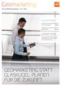 GfK GeoMarketing Magazin