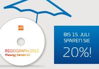 20% sparen mit dem RegioGraph-Sommerpaket!  - GfK GeoMarketing