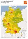 GfK Einzelhandelskaufkraft 2013 - GfK GeoMarketing