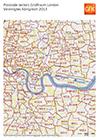 Digitale Karten f�r das Vereinigte K�nigreich - GfK GeoMarketing