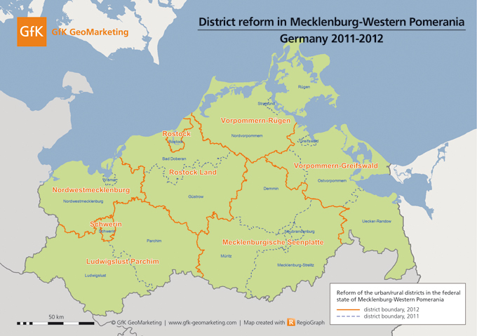 Updated digital maps for Germany Austria and Switzerland – Map Austria Germany