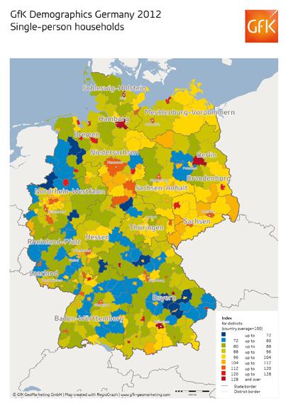 single deutschland statistik Pinneberg